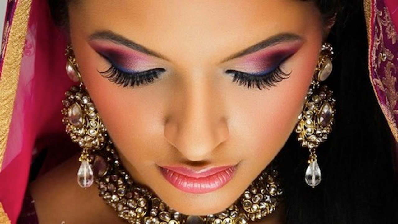 Top Beauty Makeup Tips For Brides And Models