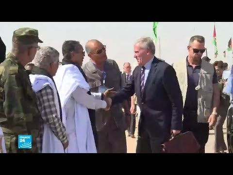 اجتماع رباعي في جنيف لإحياء المفاوضات بشأن النزاع حول الصحراء الغربية  - 16:55-2018 / 12 / 5
