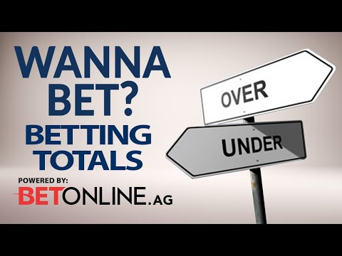 How to Bet the Total: Over/Under Betting Explained
