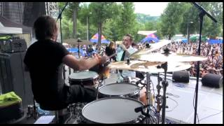 Audrey Horne - Redemption Blues (Masters of Rock 2013)