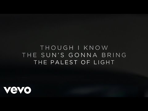 The Big Unknown (Lyric Video)