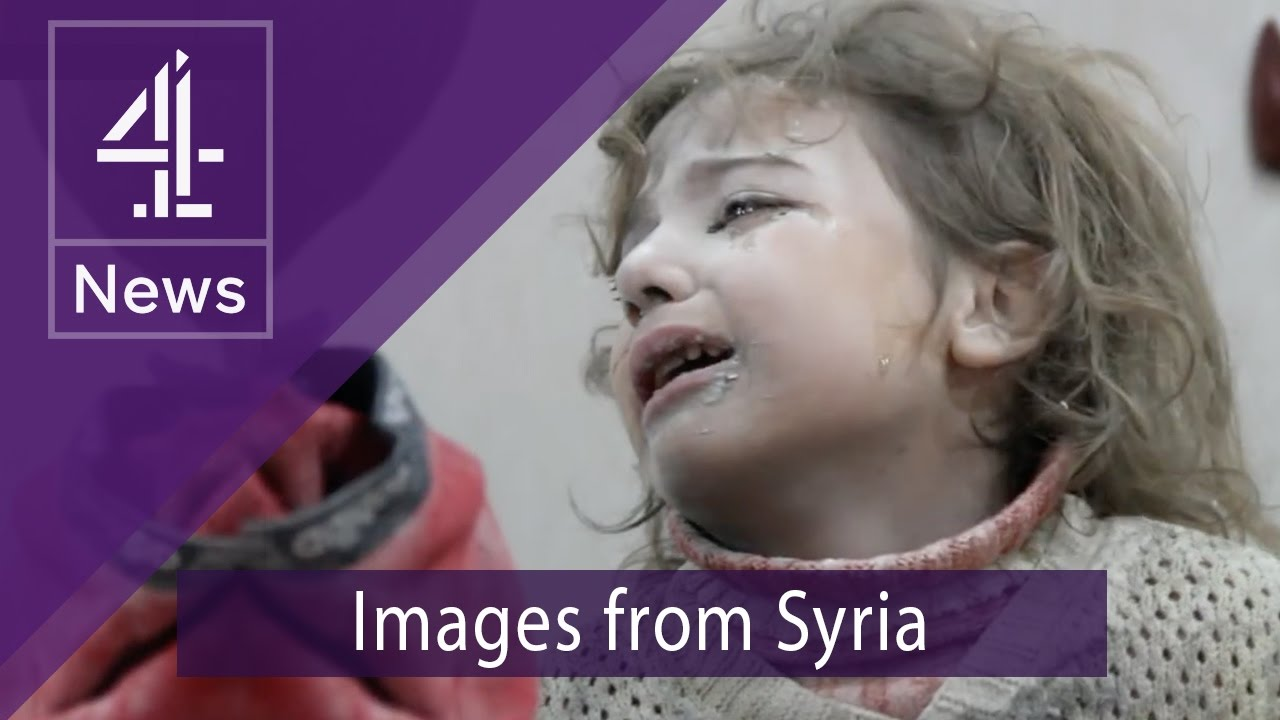 A Letter from Syria