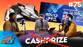 Les nouveautés Star Citizen : un vaisseau à ???€ / La douille ultime EVO 2020  | Lunch Play EX #75