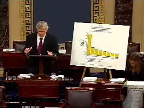 U.S. Senator Jeff Bingaman on Gas Prices and Domestic Oil and Gas Production