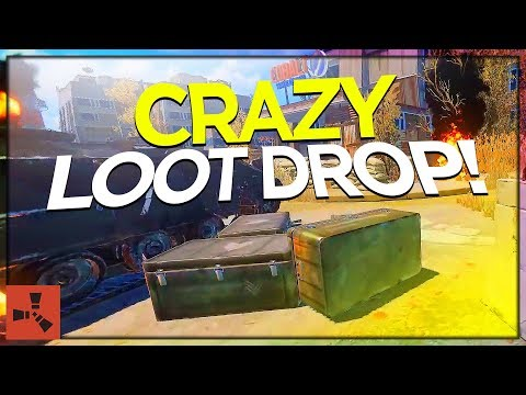 INSANE BRADLEY LOOT DROP! (DUO VANILLA RUST #5 S9) thumbnail