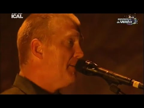 Queens of the Stone Age - Portugal 2013 (Full concert)