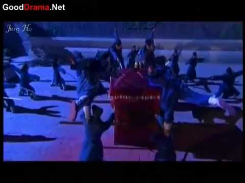Sword Stained with Royal Blood Ep21b 碧血剑 Bi Xue Jian Eng Hardsubbed