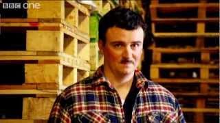 Widden Pallets - Burnistoun - Series 3 Episode 1 - BBC One Scotland