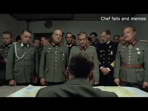 Hitler, Chef version FUNNY MUST WATCH!