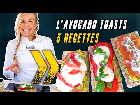 [-l'instant-recette-|-l'avocado-toasts-:-3-recettes-]