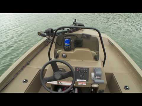 G3 Boats 2017 20 CCJ Product Video