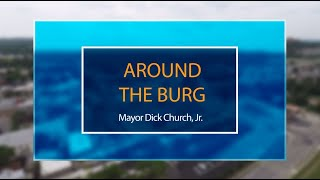 Around the Burg: Secure Cyber Defense, LLC