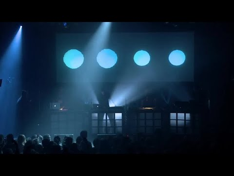 Youtube: Chinese Man – If You Groove (Live à La Cigale)