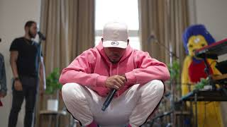 Download Chance The Rapper - Work Out LIVE (House of Kicks)