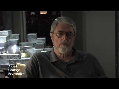 Jim Sanborn's Interview