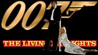 The Living Daylights (1987) Body Count