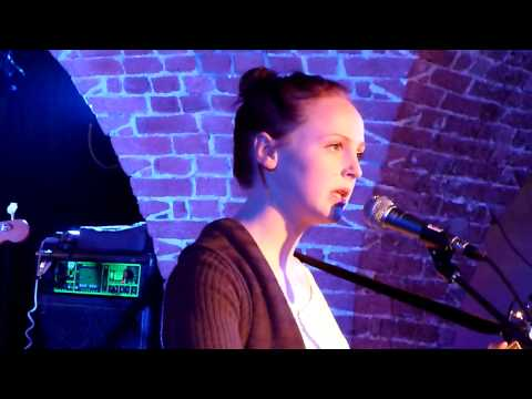 Laura Marling - My Manic And I (live @ Botanique)