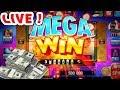 Play Online Casino ! 🤠 Slots machine  &  Roulette Live . JACKPOT Mega Win # 189