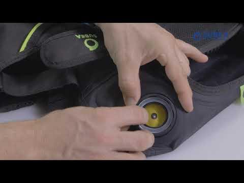 comment-changer-le-direct-system-de-son-gilet-stabilisateur-?