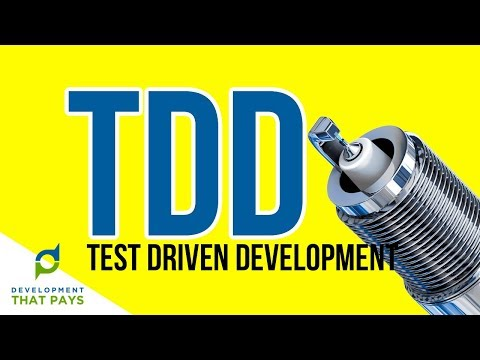 What Is TDD? What Is Test Driven Development? + FREE CHEAT SHEET