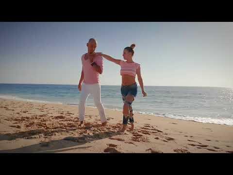 Vanessa Martín feat. Matías Damásio - Porque Queramos Vernos - Dj Radikal - Kizomba por Ben & Ana