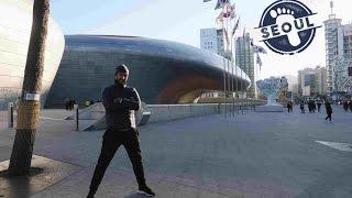 видео [INSIGHT LAB] TOP 10 МЕСТ, куда стоит сходить В СЕУЛЕ (Южная Корея)