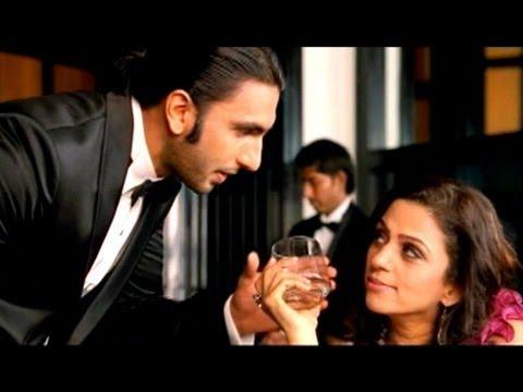 Song Promo | Aadat Se Majboor | Ladies vs Ricky Bahl | Ranveer Singh