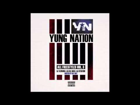 Yung Nation - Still Tippin (Freestyle) (AF3)