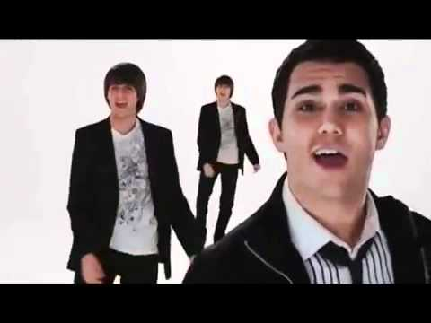 Big Time Rush - Oh Yeah Official Music Video