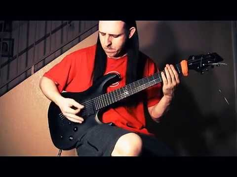 Seven Nation Armyby The White Stripes (Metal Cover)