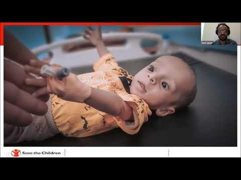 Donor Yemen Briefing, 22 March 2021