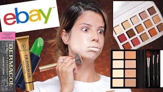 affordable makeup tutorial