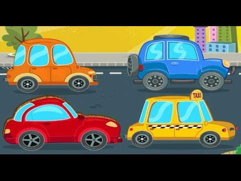 car games for kids to play car puzzle game for children construction car puzzle game