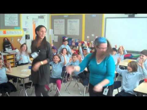 Ramaz Purim 2014 Happy Video FINAL