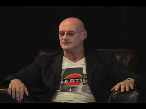 Ken Wilber - Divine Pride and the 1-2-3 of God