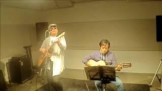 アコパラ2018島村楽器金沢店 The JETSET
