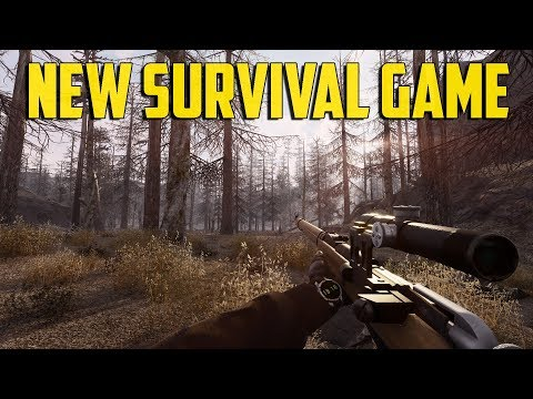 Will to Live Online - New Survival Game
