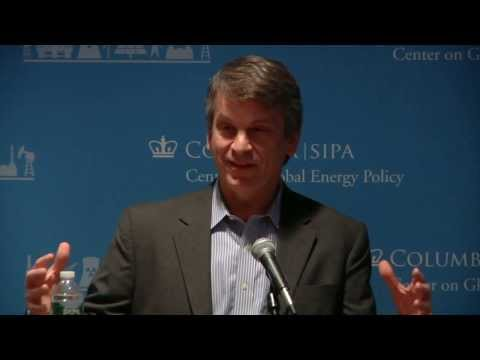 CGEP: Smart Power: Climate Change, Smart Grid, and the Future of Electric Utilities