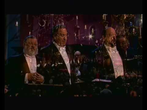 Naftali Herstik, Alberto Mizrachi, Benzion Miller with the Neimah Singers - Tumbalalaika