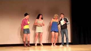 Men's and Women's Tennis - Rock N' Roo Talent Show