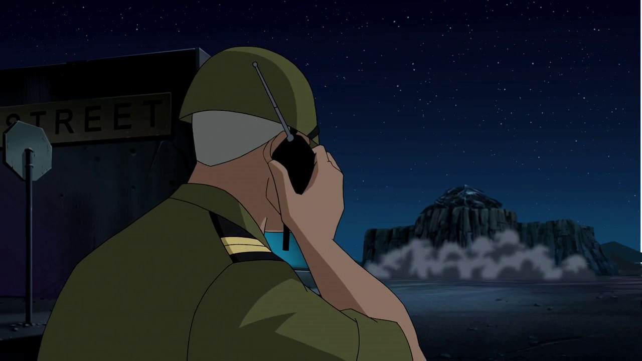 Download Justice League Unlimited | A Sight to Behold
