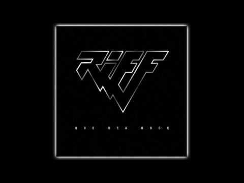 Riff - Que Sea Rock (AUDIO)