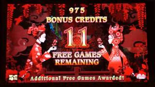 ★FIRST ATTEMPT ★ BIG WIN ☆Night Jasmine Slot machine ★☆Live play & Bonus ☆$1.50~2.50 Bet