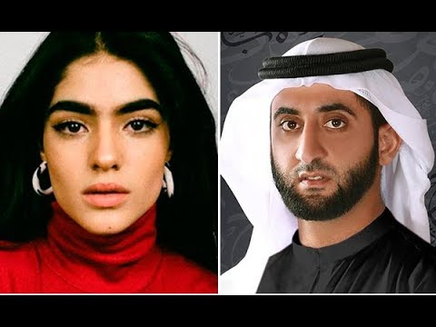 Выйти замуж за шейха: как сейчас живет официантка Наталья, жена Саида бен аль-Мактума