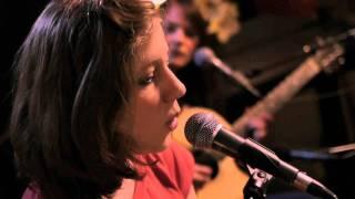 Anna Aaron - Sea Monsters (Live)