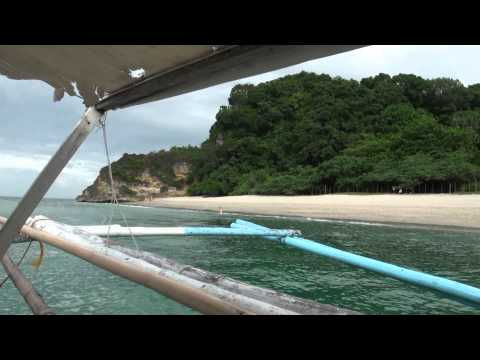 ISLAND HOPPING (ATW Ch10/P4, Puerto Galera, Philippines)