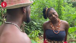 Download BRODA SHAGGI Comedy - BRODASHAGGI Lands in big Trouble in ASABA with DESTINY ETIKO - Broda Shaggi Comedy