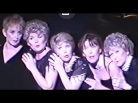 COMPANY Original Cast Reunion Concert 1/93 CA.