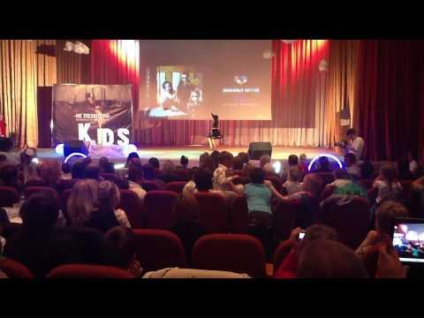 Сардарапат армянский танец от Кристины Папазян