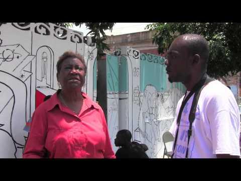 Download No Limits: Tower Street. Downtown Kingston, Jamaica Mp4 baru